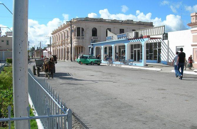CaibarienStreet