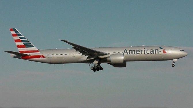 AmericanAirlinesCuba