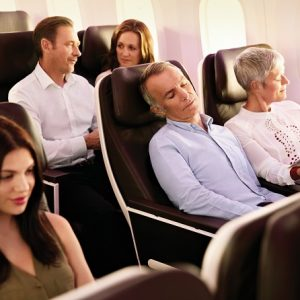 Virgin Atlantic Premium Economy flights to Varadero, Cuba