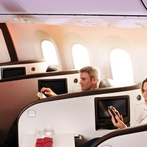 Virgin Atlantic Upper Class flights to Varadero, Cuba
