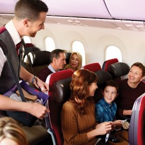 Family holidays to Varadero, Cuba with Virgin Atlantic