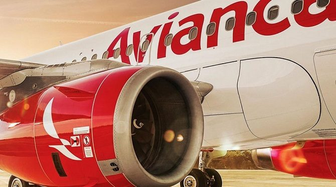 Avianca fly to Havana from Heathrow via Bogota