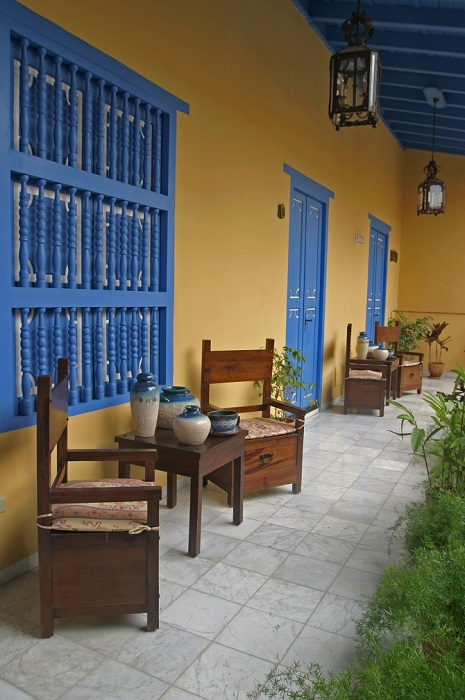 Windowless Rooms – A Very Cuban Problem?