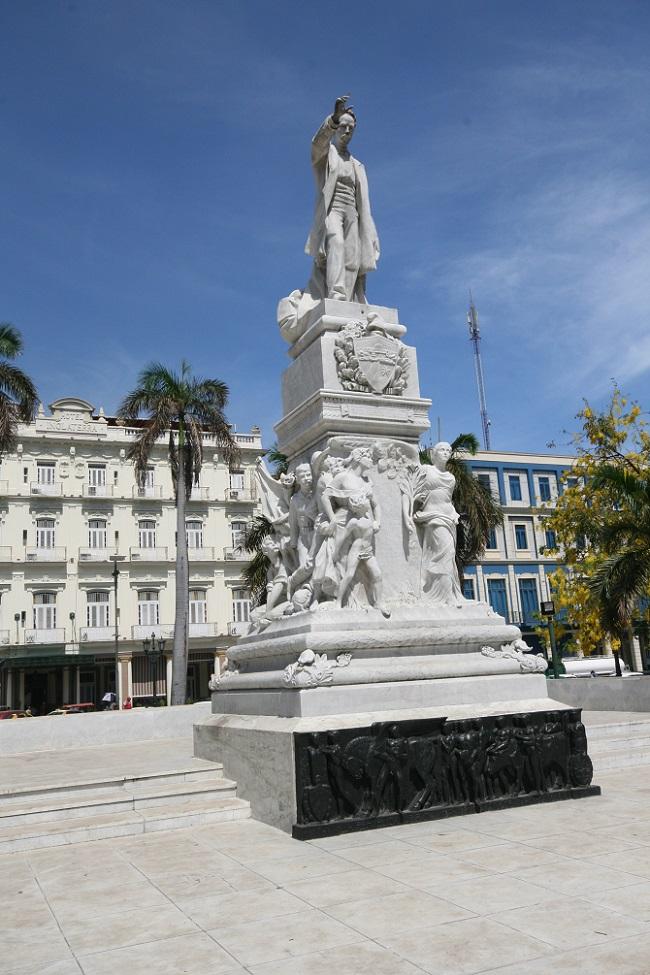 Jose Marti – A Cuban Hero