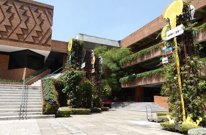 Museo Popul Vuh in Guatemala City