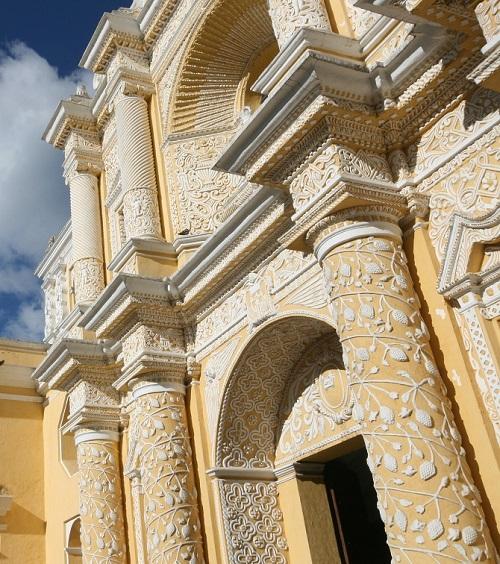 UNESCO World Heritage Sites of Guatemala