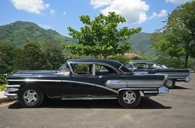 Many visitors to the island underestimate driving times in Cuba