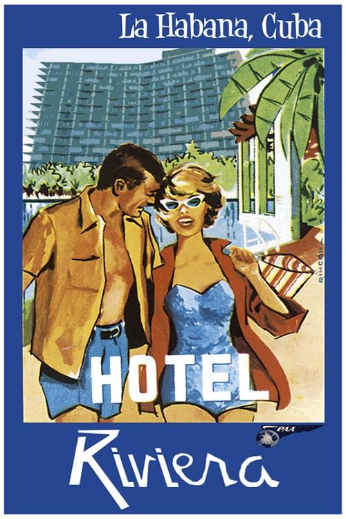 Iberostar Riviera Hotel Havana