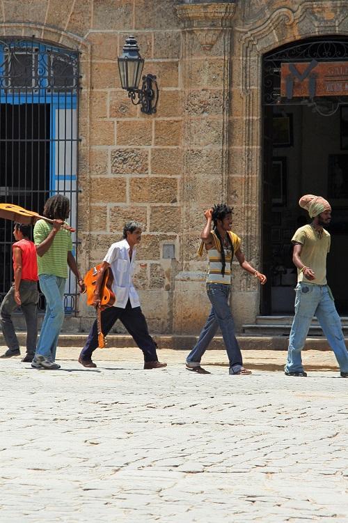 The Essential Cuba Tour