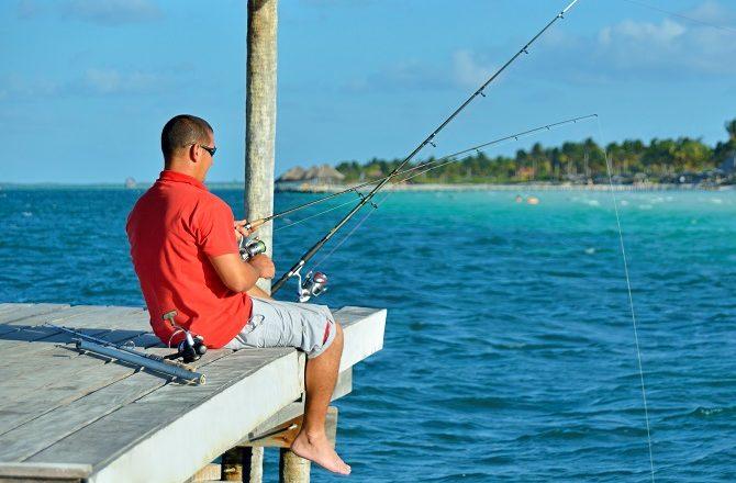 Fishing in cuba beyondtheordinary for Fishing in cuba