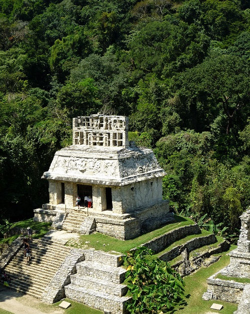 Palenque & The Yucatan Peninsula