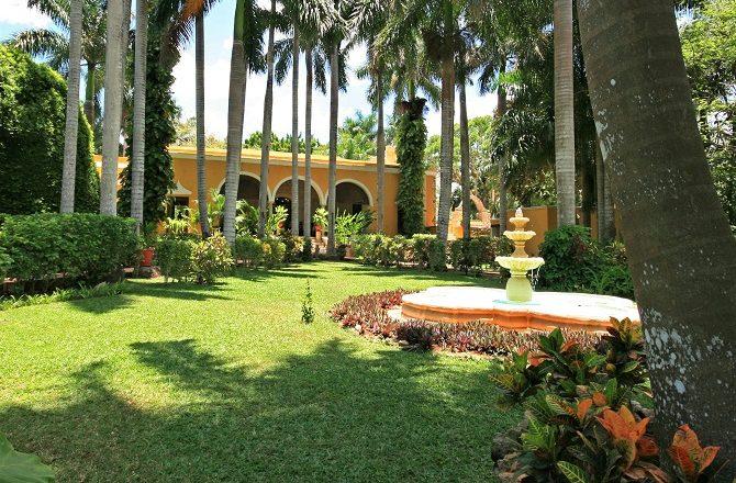 Hacienda Chichen Itza