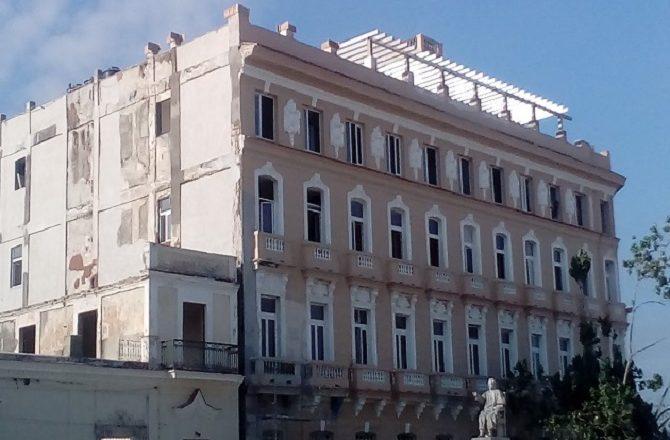 Hotel Sagua in Sagua La Frente, Cuba