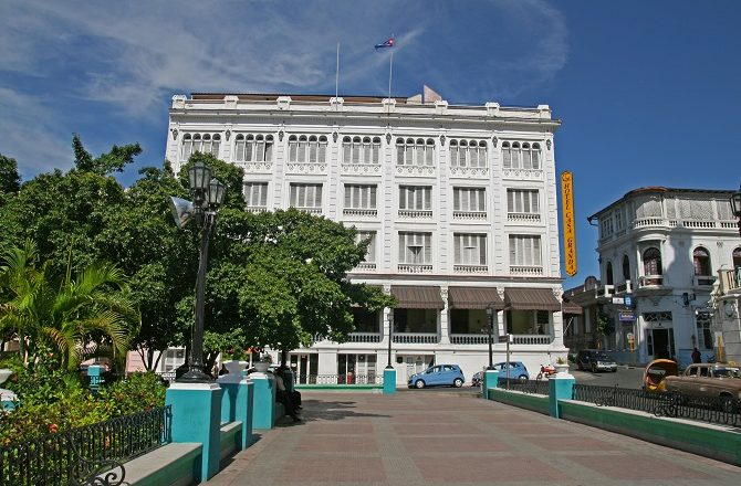 Iberostar Casa Granda in Santiago de Cuba