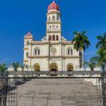 El Cobre in eastern Cuba