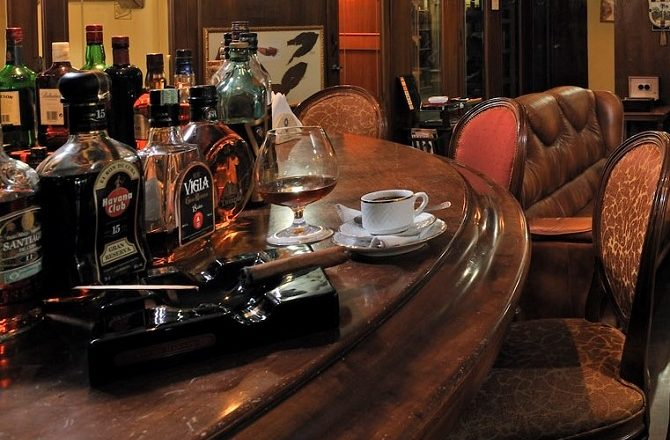 Havana Club is the best selling rum in Cuba