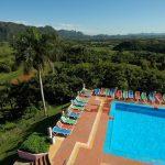 Cuba Hotel View
