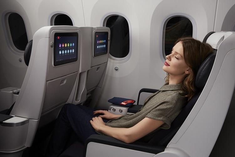 Airfrance Premiumeconomy