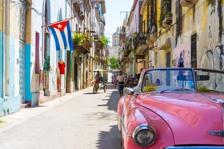 Western Cuba By Bus