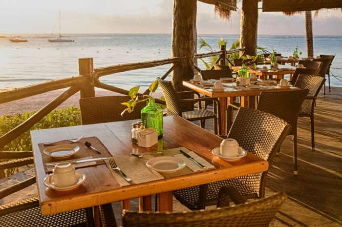 Hotel Akumal Caribe beach hotel in Mexico