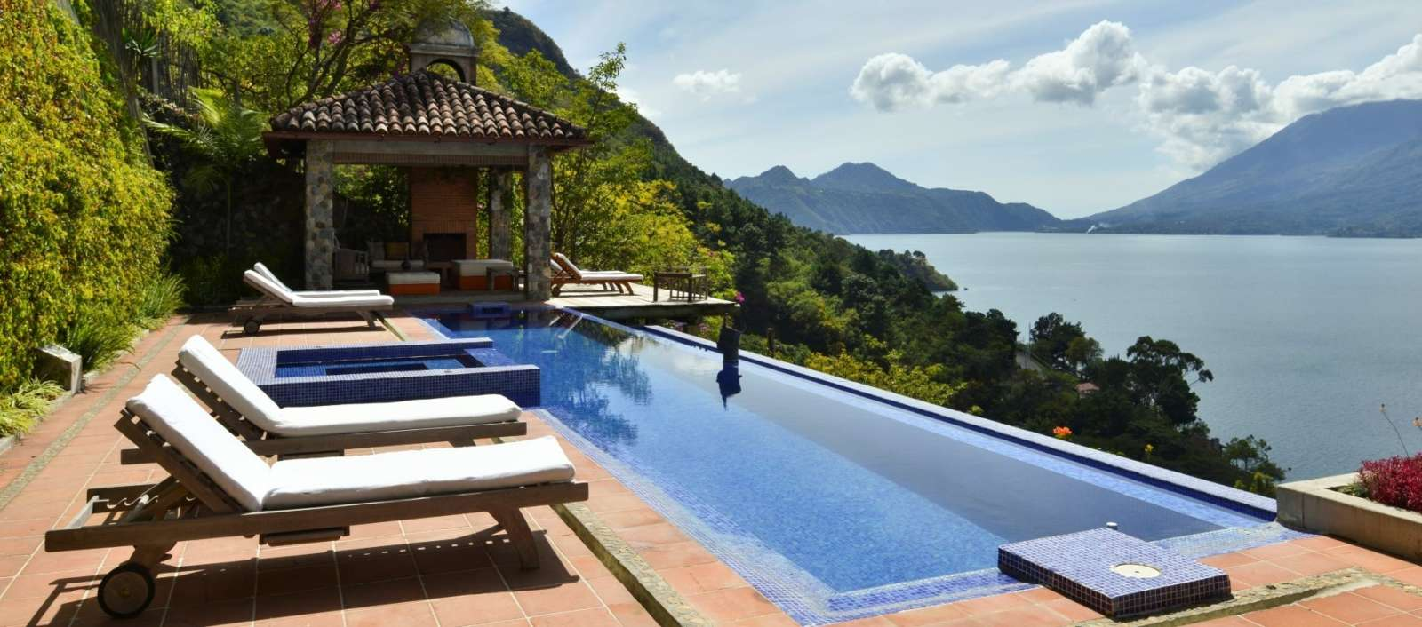 Beyond The Ordinary accommodation in Cuba, Guatemala, Yucatan Peninsula, Mexico