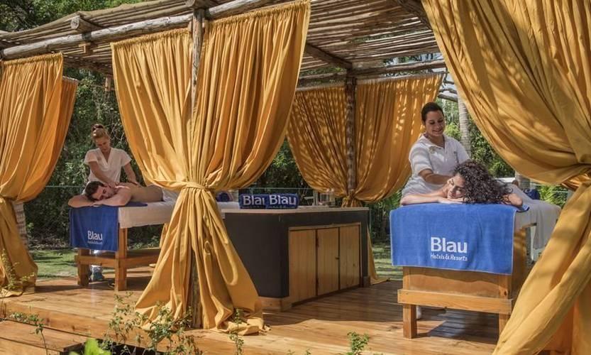 Massage at Blau Varadero