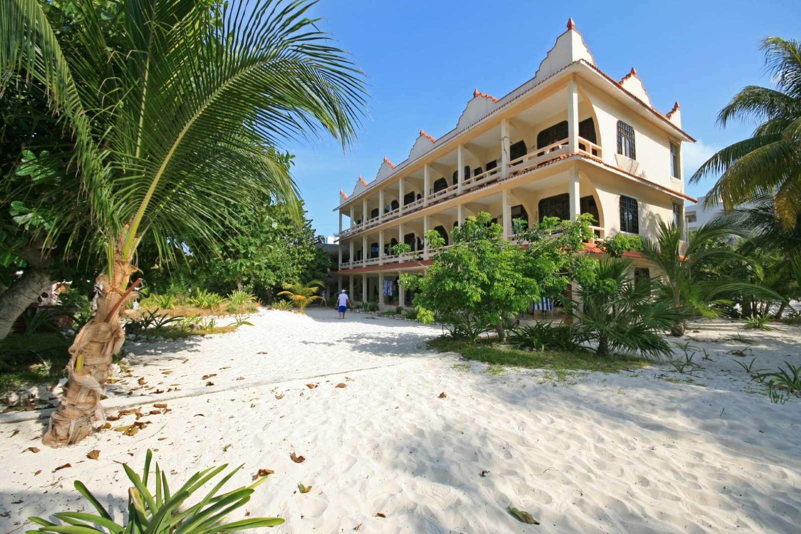 Cabanas Maria Del Mar, Isla Mujeres