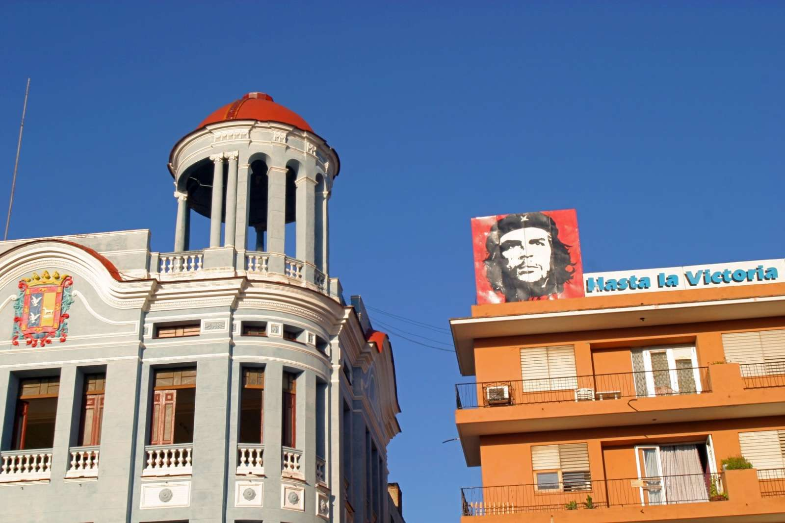 Camaguey Cuba Che Guevara