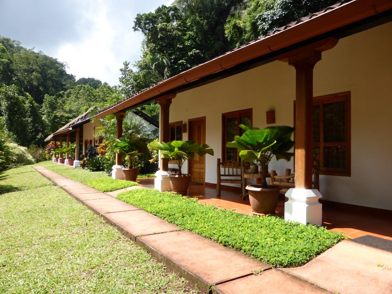 Candelaria Lodge hotel Guatemala