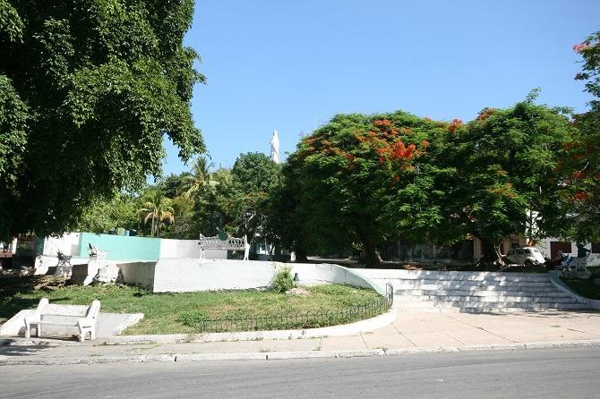 Casablanca Havana Park