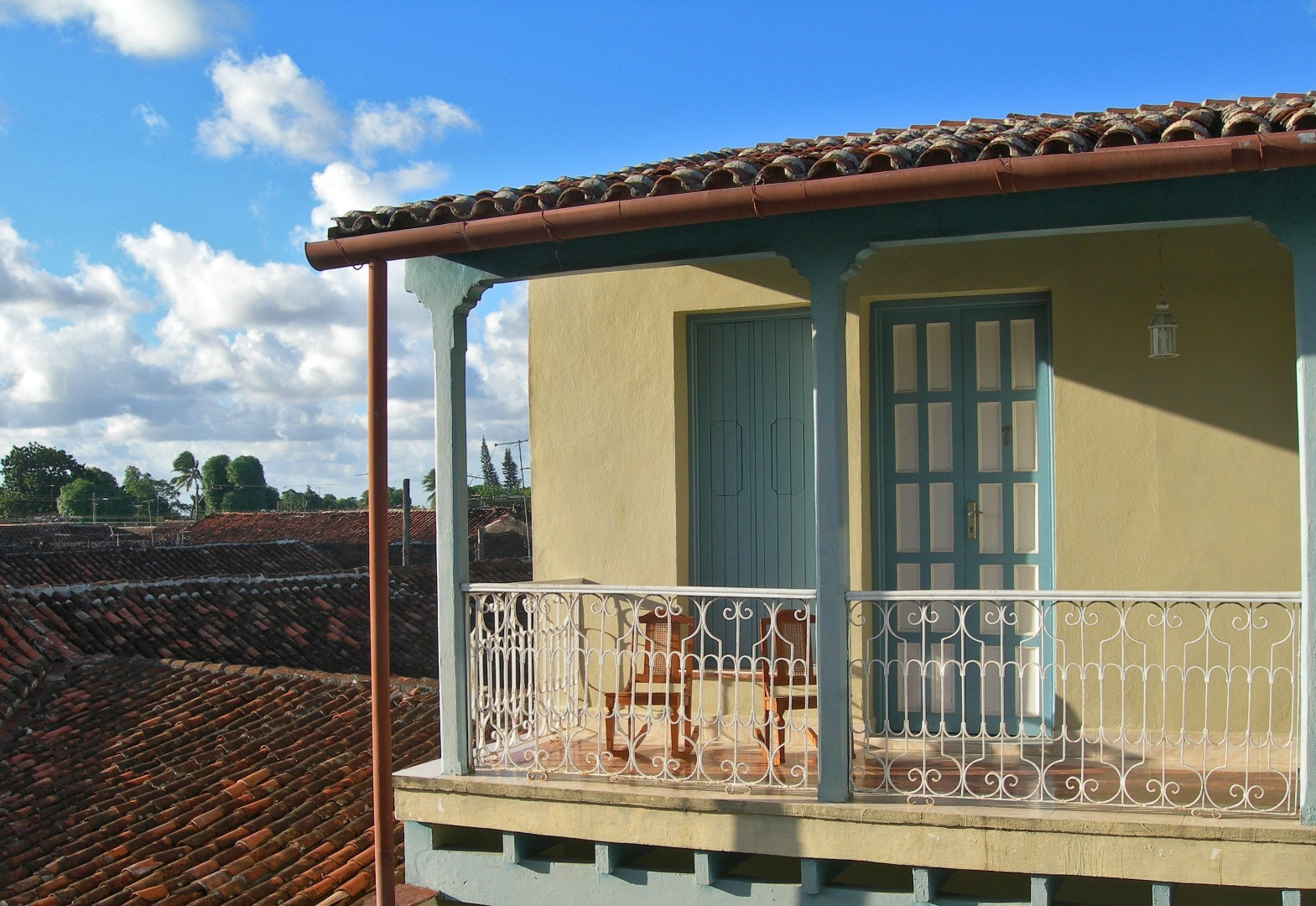 Accommodation in Remedios