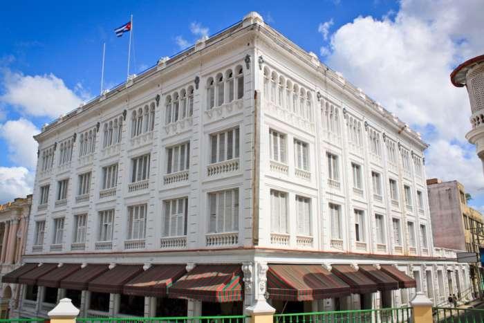 Accommodation in Santiago de Cuba