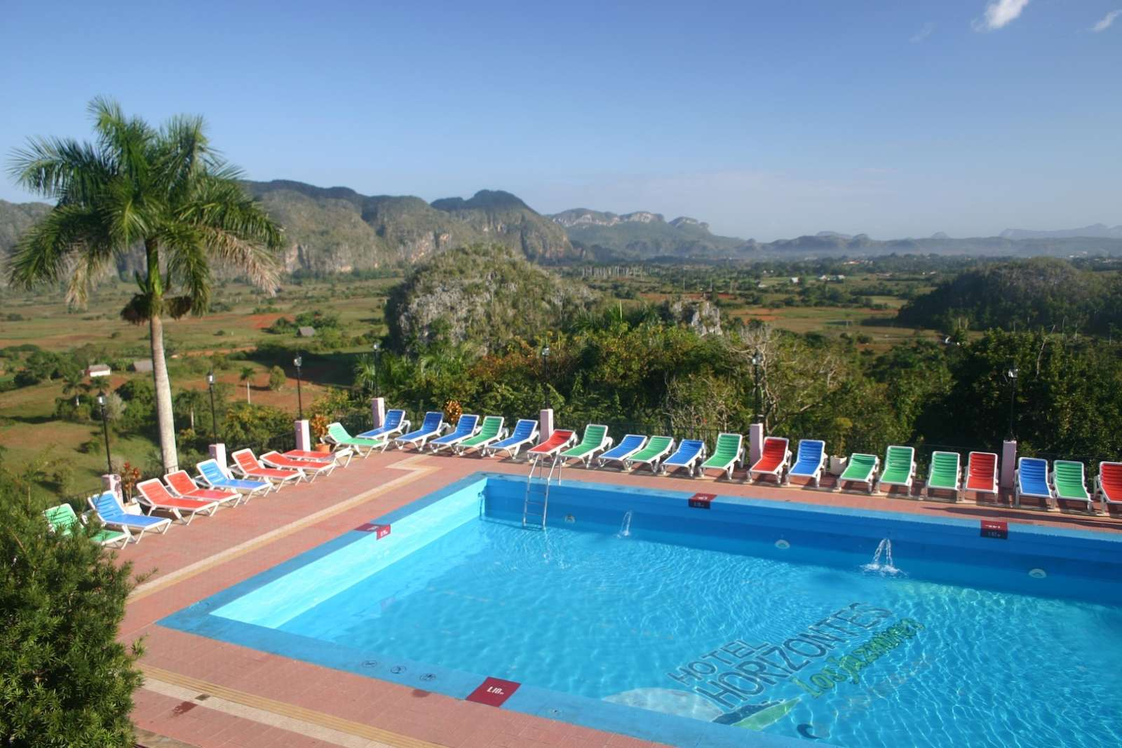 Accommodation in Vinales