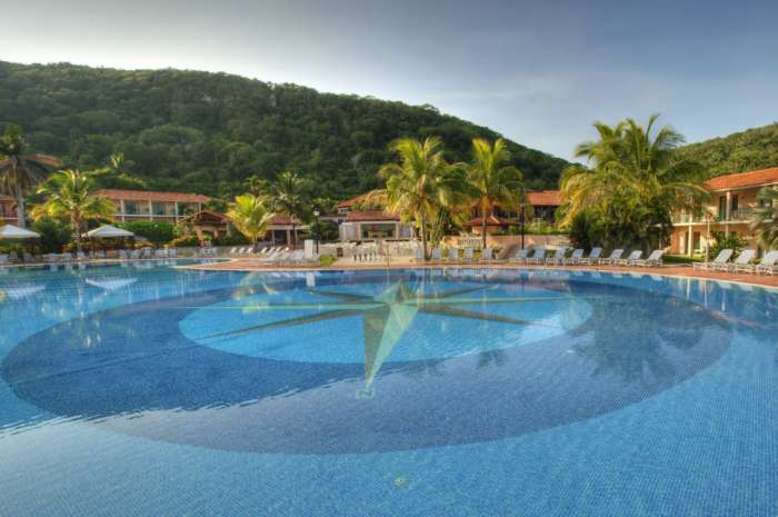 Cuba holiday beach extension at Memories Jibacoa