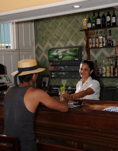 Cuba tipping
