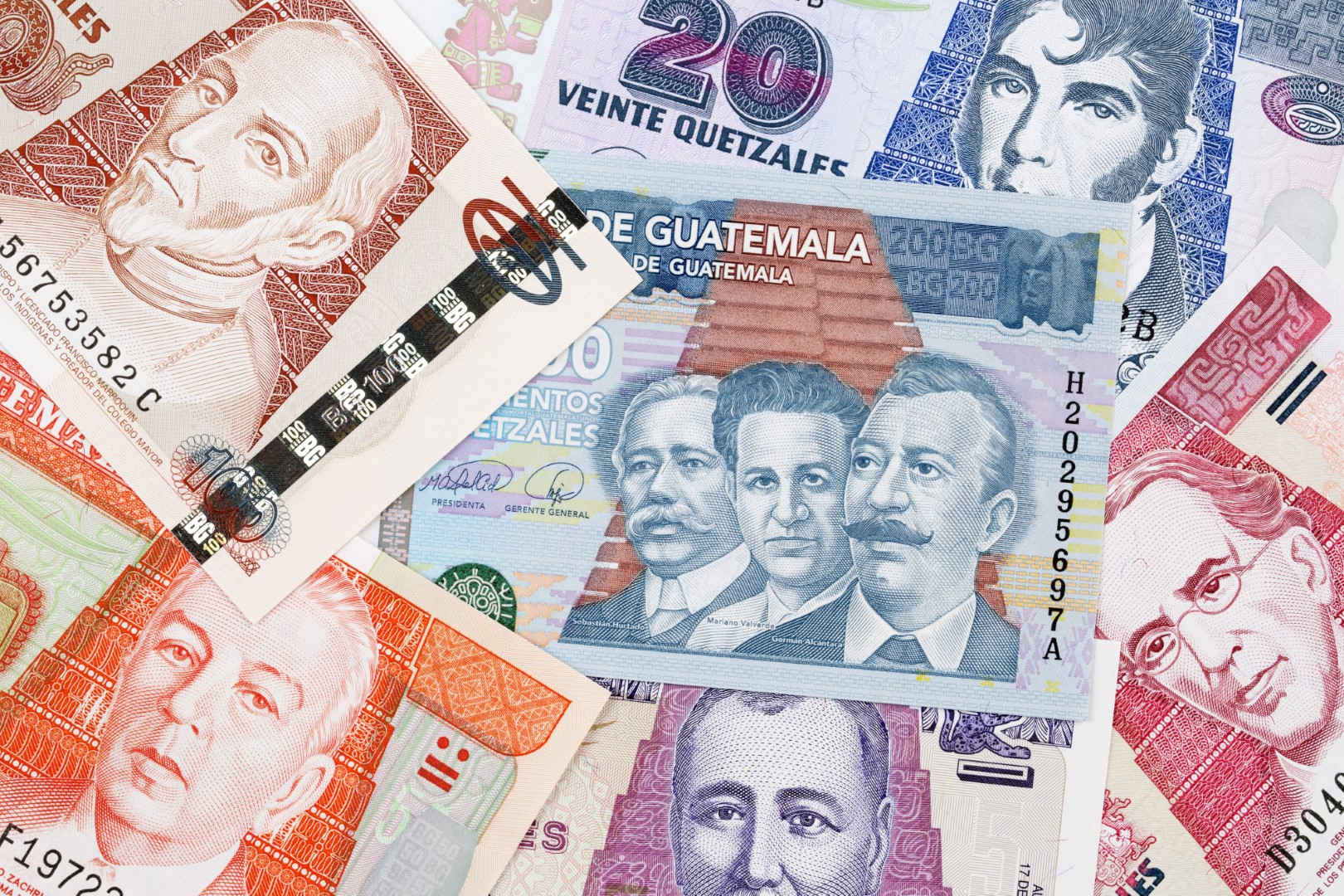 Guatemala holiday essentials including currency advice