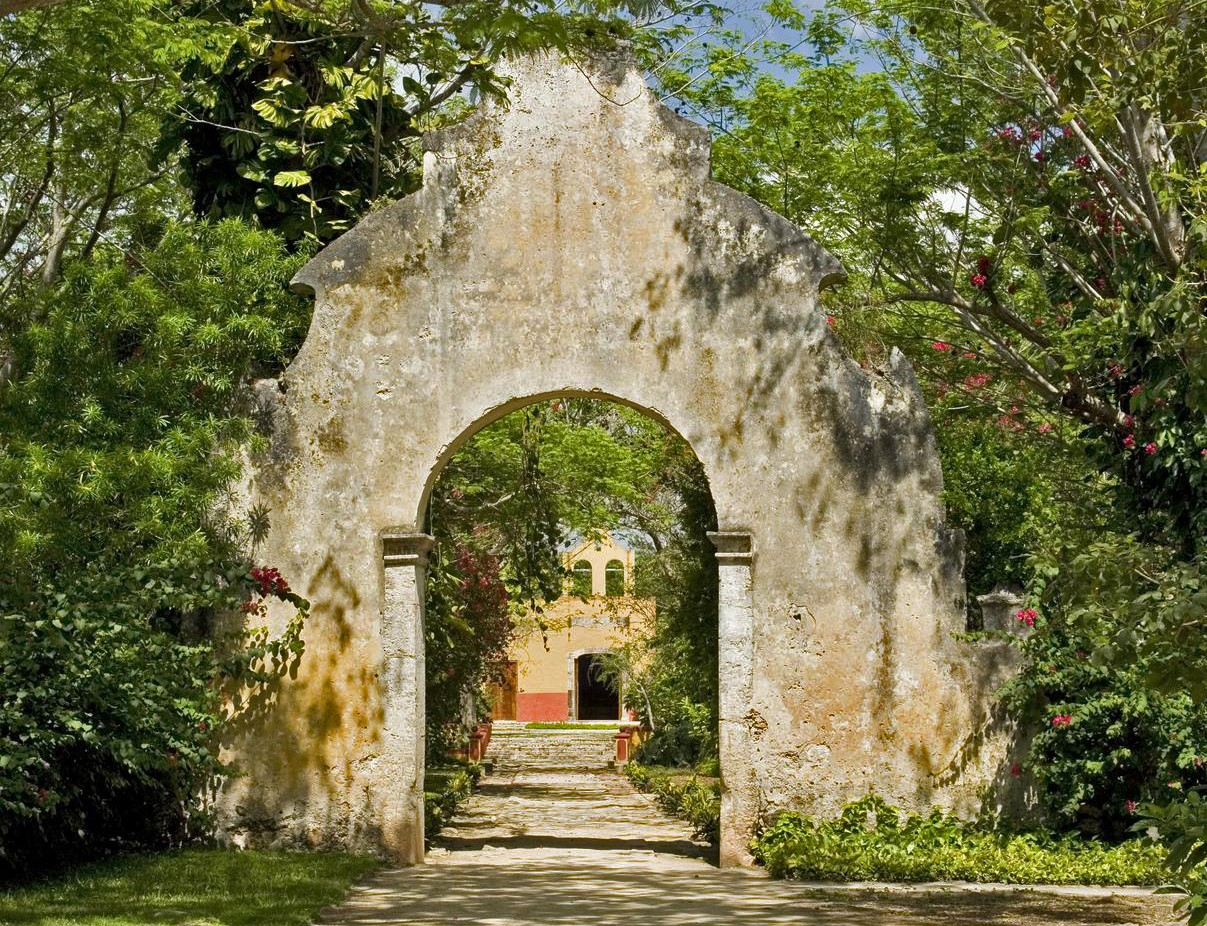 Gateway at Hacienda San Jose