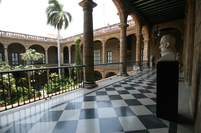 Havana Museum