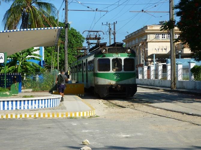 Hershey Train Havana