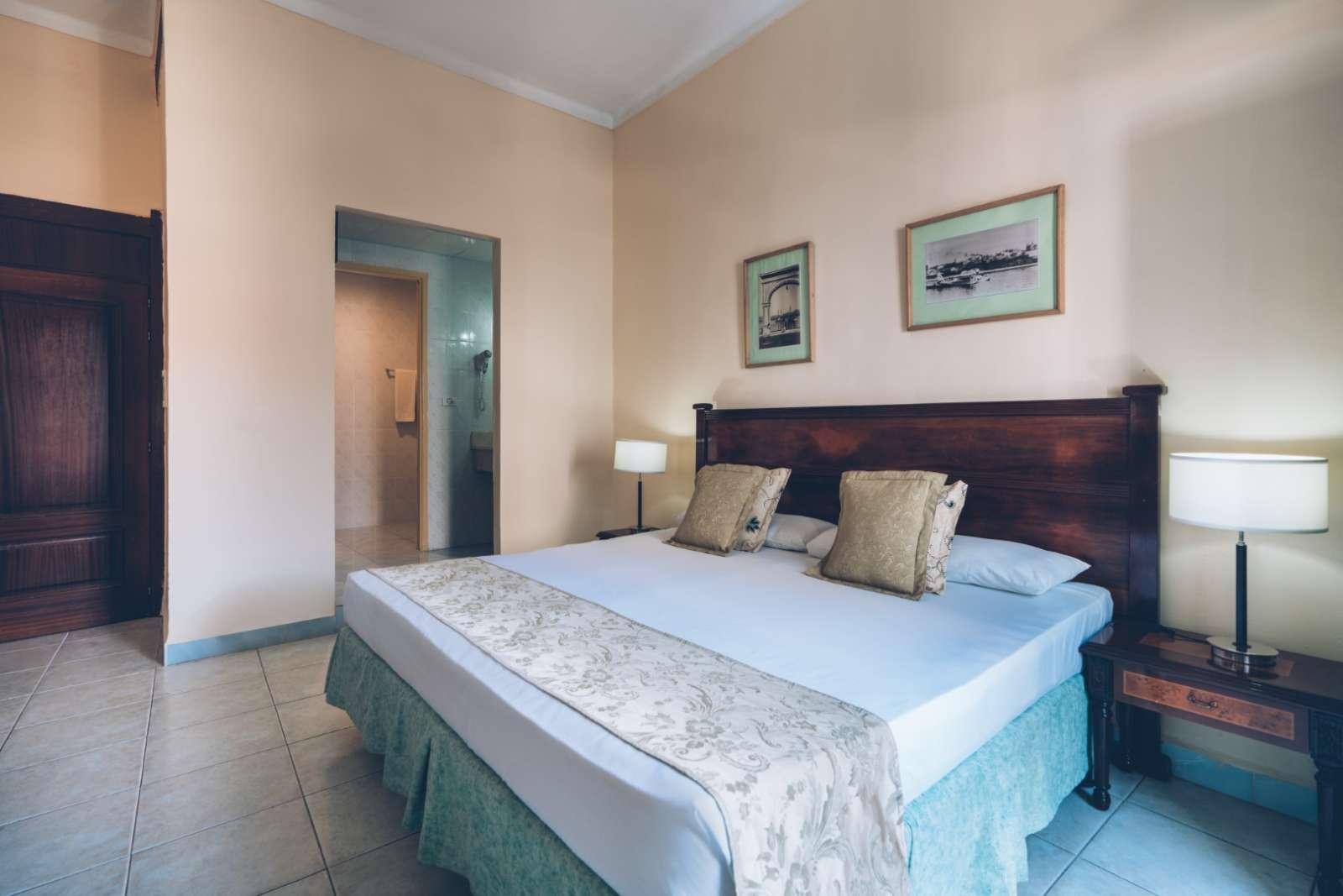 Hotel Casa Granda Santiago De Cuba Double