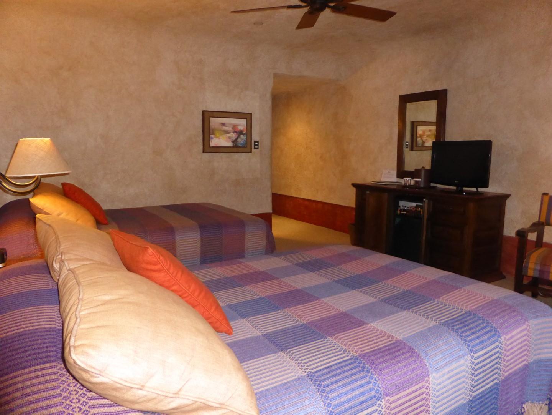 Room at Hotel Casa Santo Domingo in Antigua