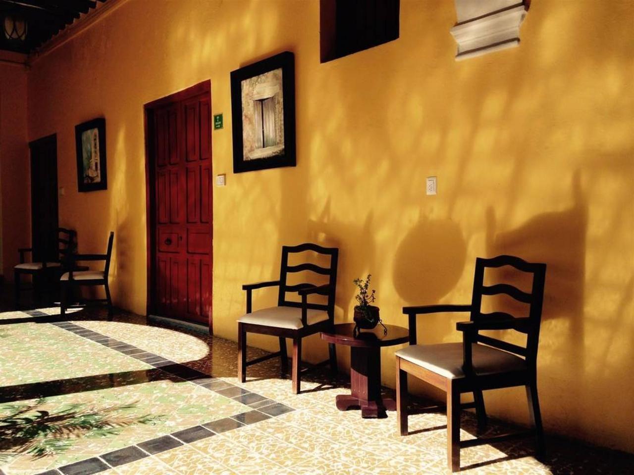 Hotel Castelmar Campeche