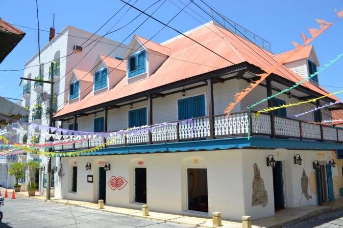 Hotel Isla De Flores in Guatemala