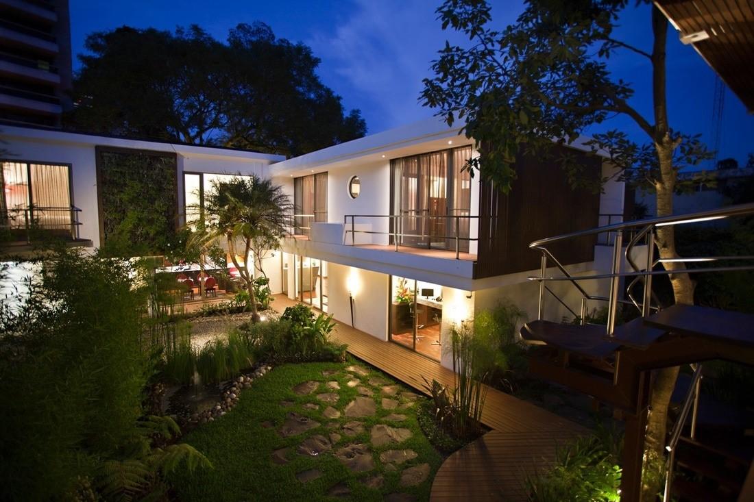 Hotel La Inmaculada Guatemala City