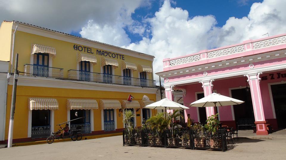 Hotel Mascotte Remedios