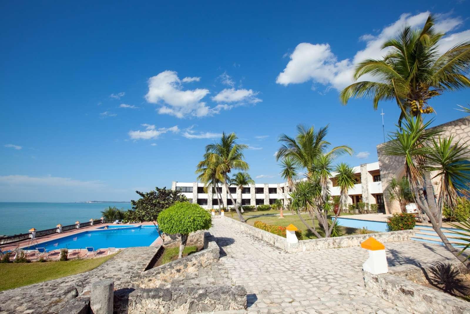 Hotel Tucan Siho Playa Campeche