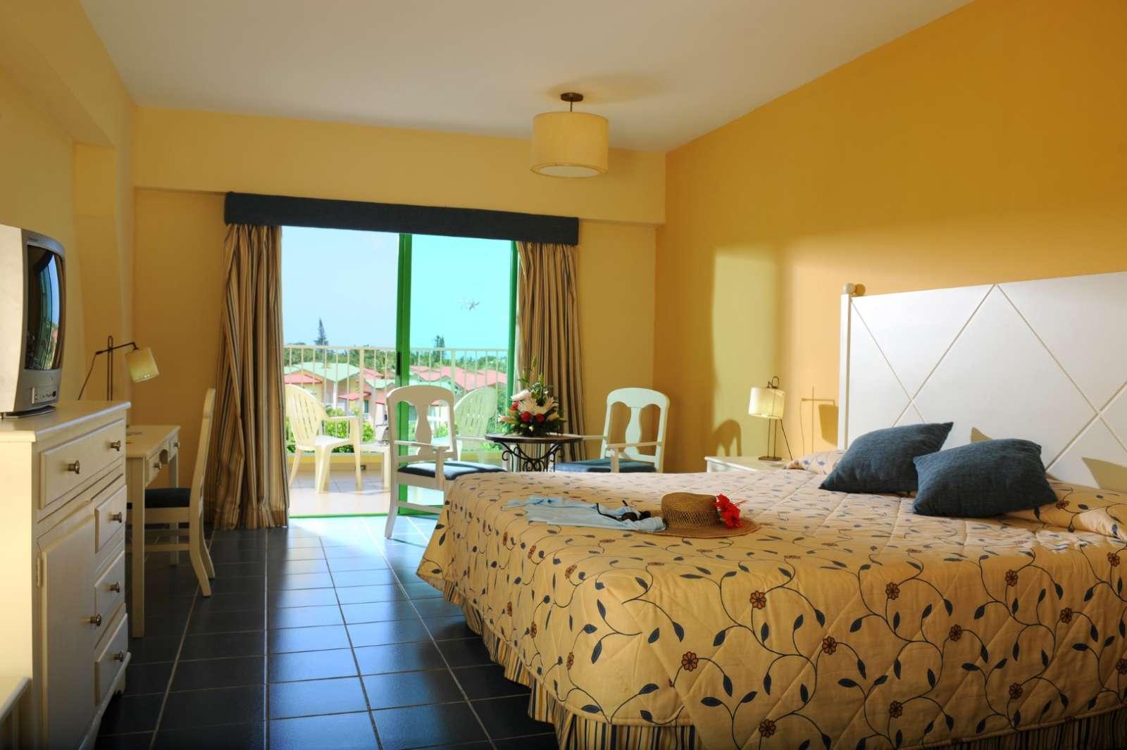 Double room at Iberostar Tainos