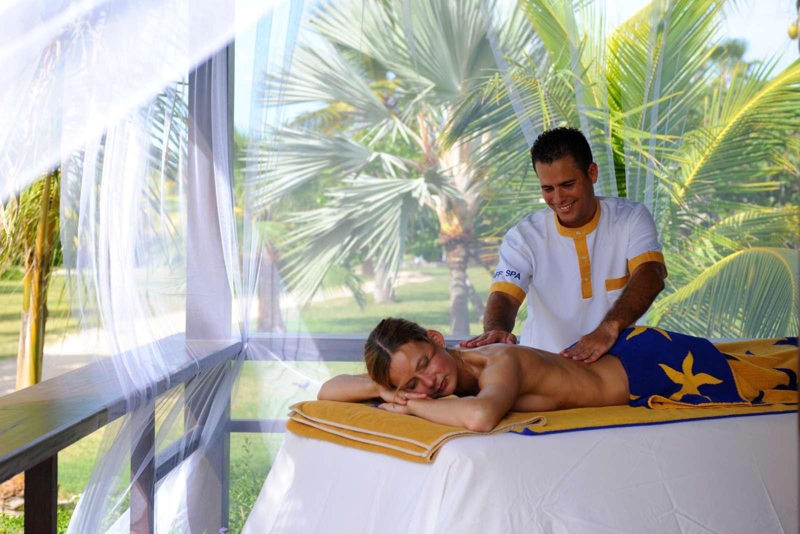 Iberostar Varadero Massage