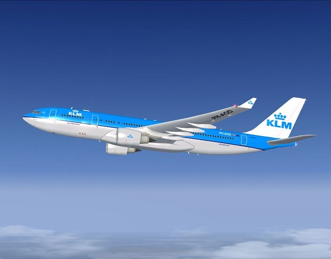 KLM operate daily flights to Havana, Cuba from Amsterdam