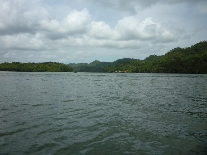 Lake Golfete